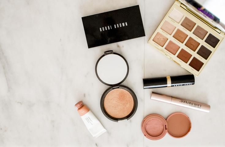 Verwonderlijk Make-up tips voor beginners - Brillant Magazine IE-47