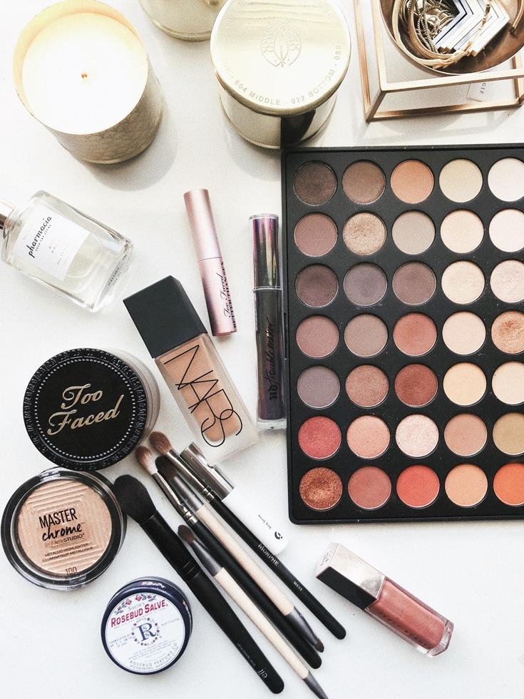 Uitgelezene Make-up tips voor beginners - Brillant Magazine SO-23
