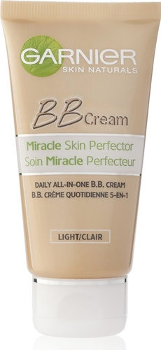 BB cream sporten